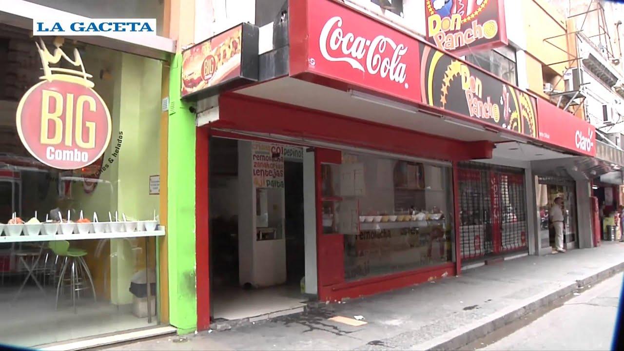 Explosi n en un local de comidas r pidas youtube for Sillas para local de comidas rapidas