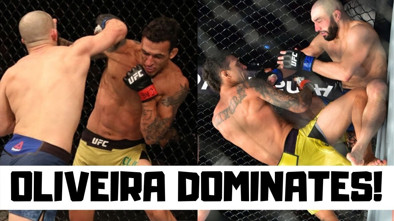 UFC Fight Island 3 full results: Whittaker edges Till; Rua outpoints ...
