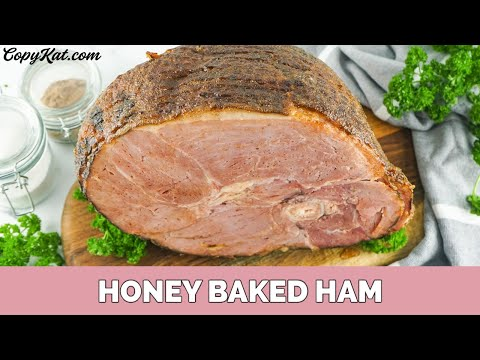 how to cook a toupie style ham with pineapple