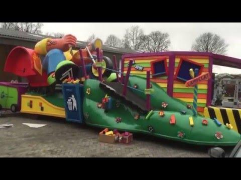 Bierbubbels 2016   Wagen testen   YouTube