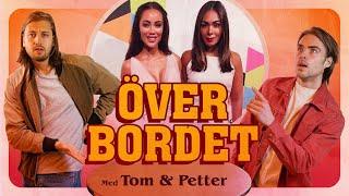Över Bordet #17 - Rebecca Stella & Vanessa Lindblad