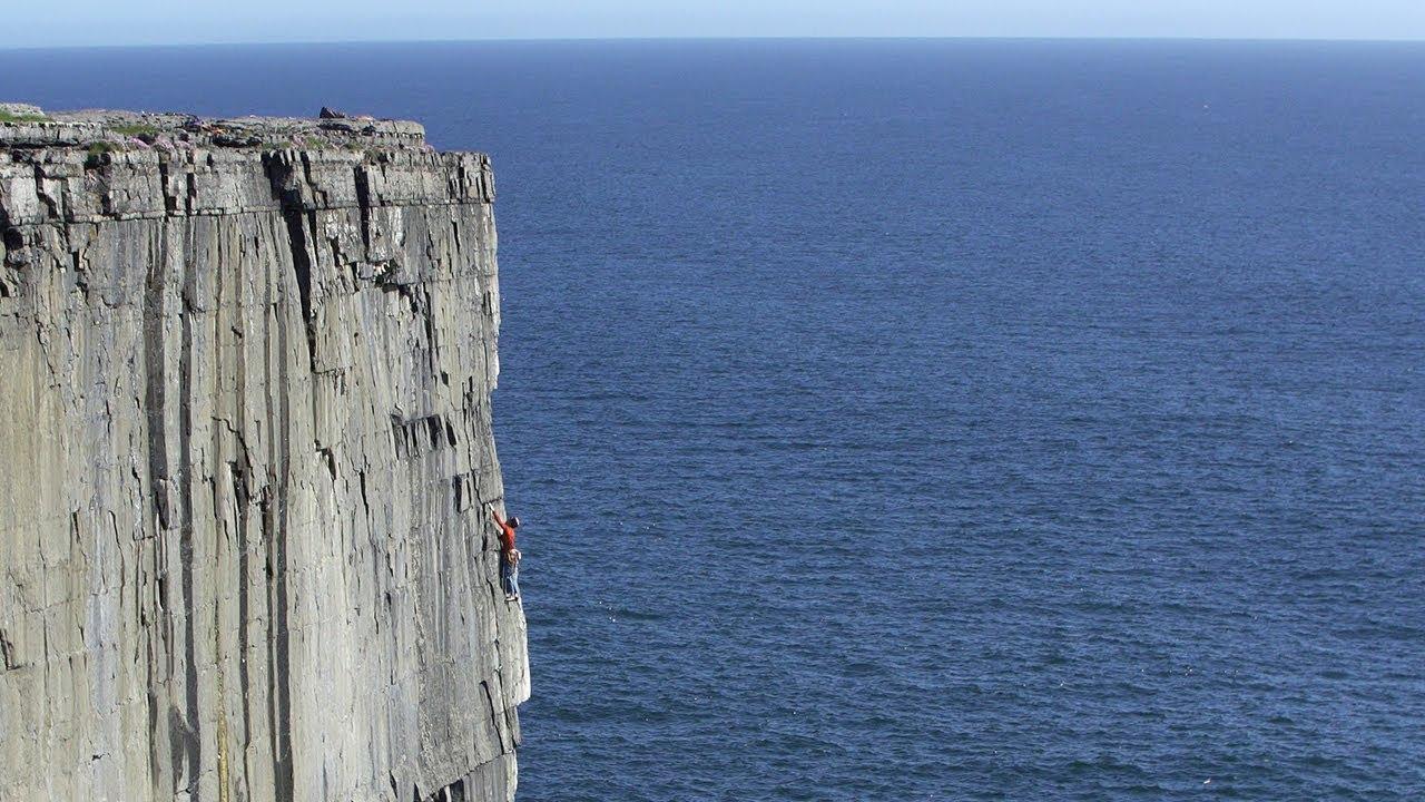 Inis Mór: en el filo