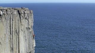 Inis Mór: On the Edge