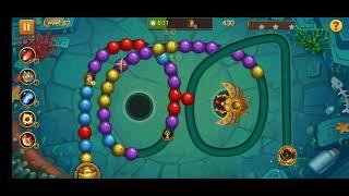 Jungle Marble Blas screenshot 5