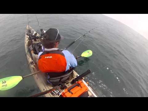 Bob Hall Kayak Fishing