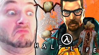 Video COD NOOB Tries Half Life... download MP3, 3GP, MP4, WEBM, AVI, FLV Oktober 2017