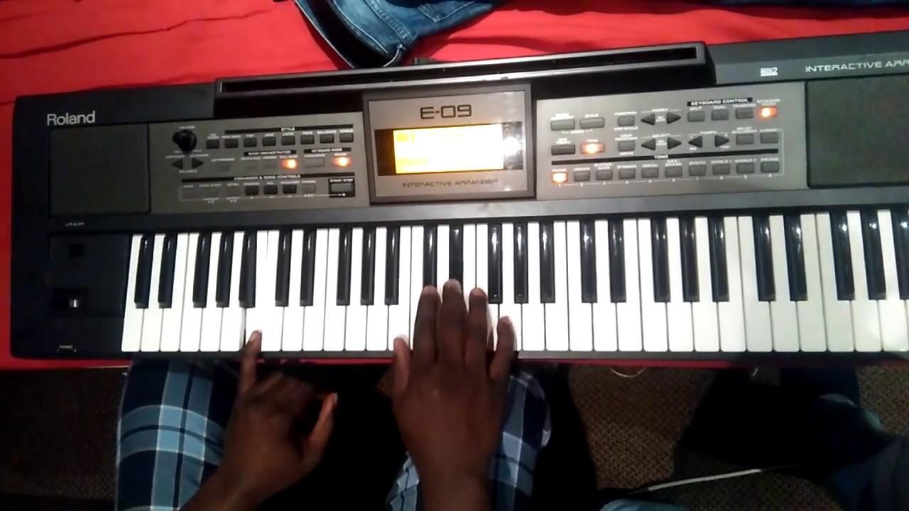 Learn gospel piano in 12 keys youtube learn gospel piano in 12 keys hexwebz Image collections