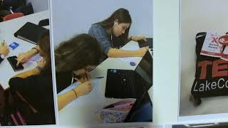 Liceo Linguistico | OPEN DAY 2019 Casnati | video di Gaia Salatino
