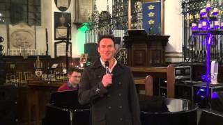 Russell Watson & New Horizons Mission