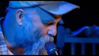 SEASICK STEVE ON LATER LIVE- ONE STRING DIDDLY BO- YOU GOTTA SEE THIS!!!-