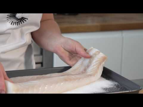 How To Make Salted Cod