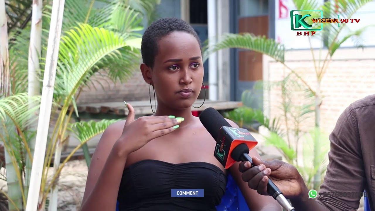 Download ❤💋Monia  Fleur  aravuzee vyishi  kuri  Didier Kiss, aratubwiye  vyinshi  kundirimbo yiwe korako😁😁