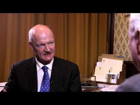 David Willetts Exit Interview