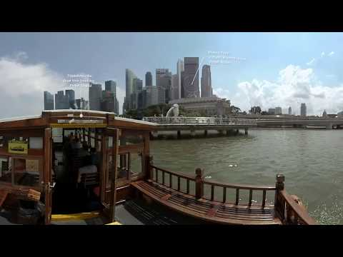 Investments Tour - Singapore (360° Video VR)