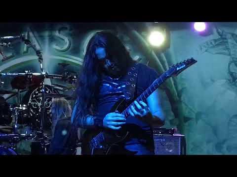 Unholy Wars - Edu Falaschi Rebirth of Shadows Tour