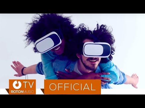 Emil Lassaria - Open Your Heart (Official Video)