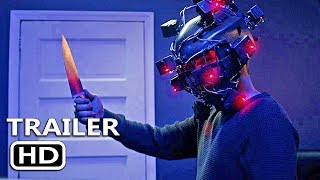 DO NOT REPLY Official Trailer (2020) Horror Movie