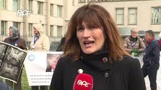 """Nevenka Tromp i Geoffrey Nice: Ideologije """"Velike Srbije"""" nigdje nema u presudama"""