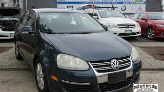 2005 Volkswagen Jetta TDI 5 Speed