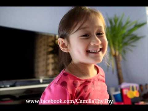 Camilla ThyThy : Trả lời những câu hỏi của những người yêu mến ở Facebook (10.2012)