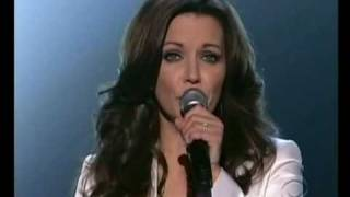 "Martina McBride - ""The Dance"""