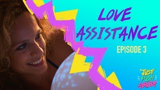 Just Push Abuba – Love Assistance