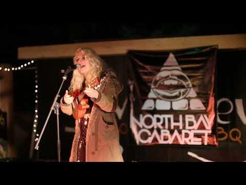 The Man Who Sold The World   Rachel Lark at North Bay Cabaret's Life On Mars