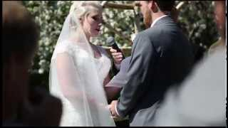 Mike and Kelsey: Wedding Highlights