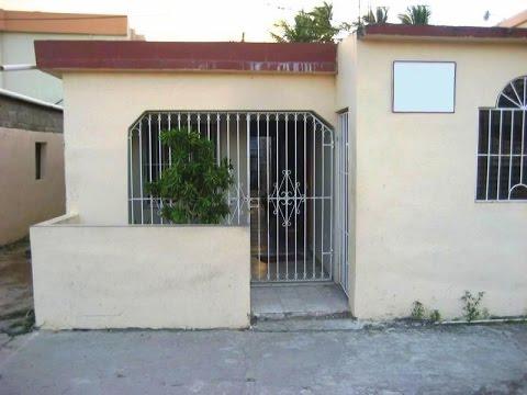 Casa con terreno grande de venta en higuey rep blica - Terreno con casa ...