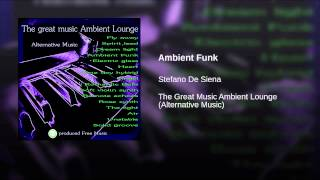 Ambient Funk
