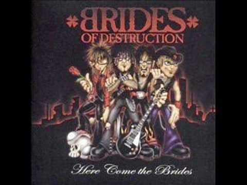 Brides of destruction brace yourself