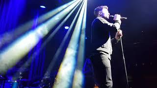 Calum Scott - You Are The Reason - Hippodrome London - 14/03/2018