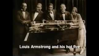 Westend Blues /Louis Armstrong & his hot five