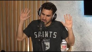 Mark Normand Funniest Podcast Moments