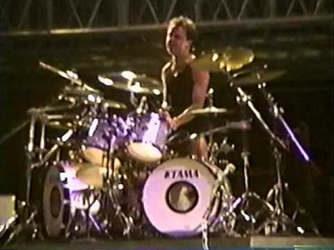 Metallica - Chandler, AZ   27.07.1996  Lollapalooza