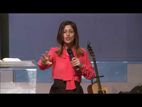 O Deus que nos surpreende - Dra Rosana Alves