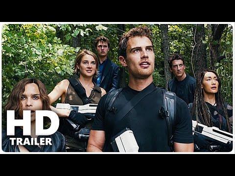Allegiant   Divergent 3  2016