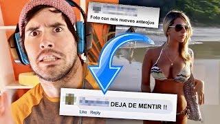 PERSONAS A LAS QUE LE SALIO EL TIRO POR LA CULATA !!