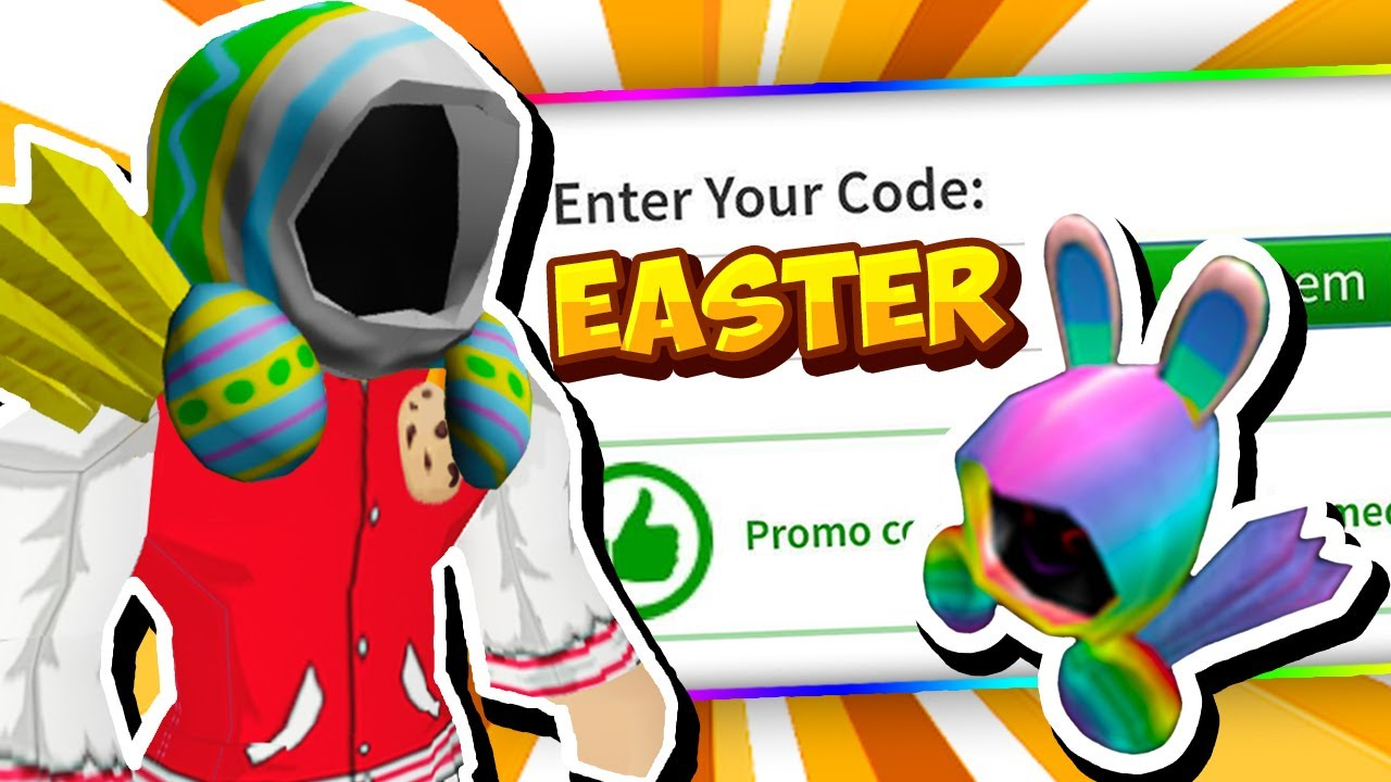 Codes De Roblox Toys Rbxgg Today April All Roblox Promo Codes On Roblox 2020 Easter New Roblox Promo Codes Not Expired Youtube