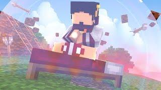 Minecraft: NENHUMA DEFESA NA CAMA - BED WARS ‹ AMENIC ›