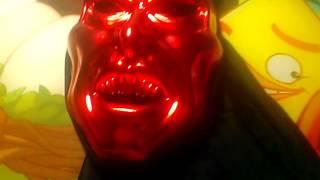 Обзор маски дьявола(Лайки лайки., 2016-12-24T10:32:04.000Z)