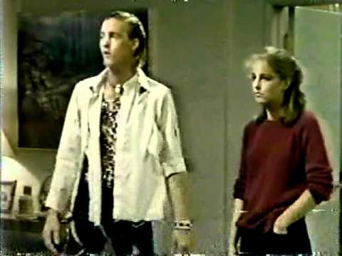 Anthony Edwards and Helen Hunt on It Takes Two