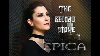 Angel Wolf-Black - The Second Stone (Epica Cover)
