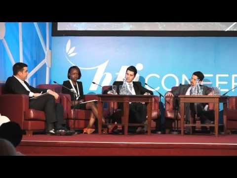 6. HTI - Panel discussion: ARE INSURANCE COMPANIES THE ONLY BIG VOLUME BUYERS?