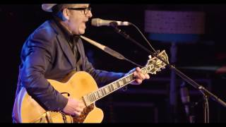 Elvis Costello - Detour Live At Liverpool Philharmonic Hall [Trailer]  YouTube 720p