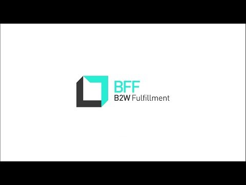 B2W FulFillment 1