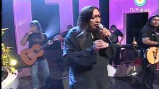 Aonikenk - Ruben Patagonia en vivo