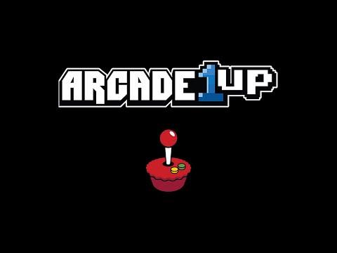 Arcade1Up X-Men vs Street Fighter RetroPie Mod from Pop Culture Don