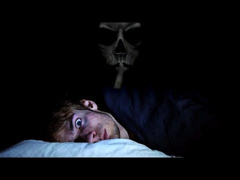 25 CREEPIEST Sleep Paralysis Stories