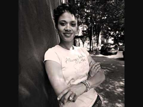 Jean Baylor (of Zhane) Interview With YouKnowIGotSoul 1/30/11